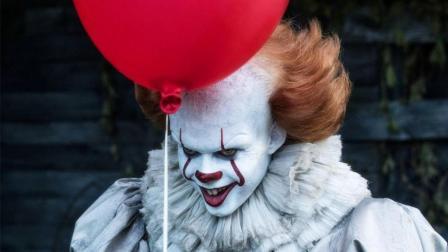 :美国影史经典恐怖片《小丑回魂》一个时代的童年阴影