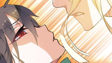 【勇者是女孩动态漫画】第六集: 迷茫的男人们