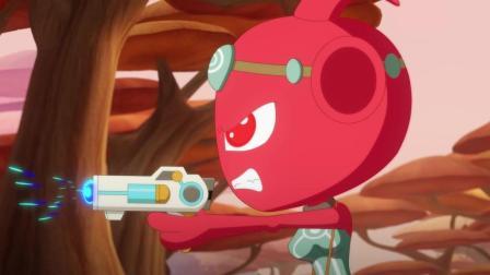 首部航空航天题材系列动画片《飞天少年》第二季15S预告片提前曝光