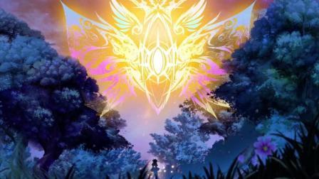 《斗罗大陆2绝世唐门》第8集看点: 经费燃烧! 霍雨浩王冬的武魂融合技