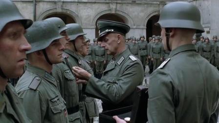 德国1993年推出的超级战争巨制, 这才是真实的战争片, 非常极致
