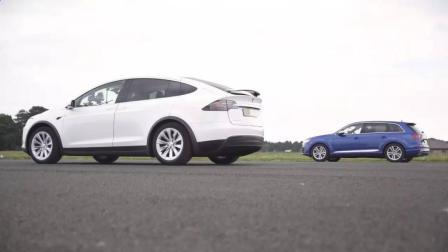 思维跟不上肉体! 2018年全球最快的10款SUV-汽车棒棒堂