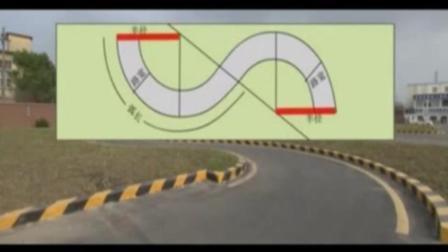 科目二考试预约查询自动挡坡道定点停车和起步技巧倒车入库如何修正方向