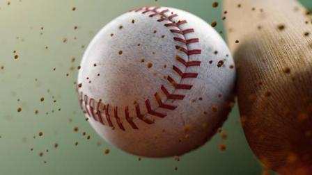俄罗斯一年卖100万根棒球棍! 棒球只卖出一个, 网友: 球棍哪去了