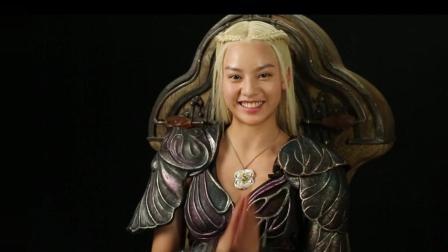 被疑潜规则? 大二女生演主角, 刘嘉玲梁家辉吴磊给她当配角