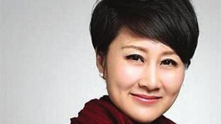 55岁张凯丽近照 坐拥北京复式豪宅 今20岁的女儿比妈妈当年还美