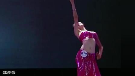 艺考舞蹈小剧目《傣族舞蹈组合》, 艺考生赶快看过了!