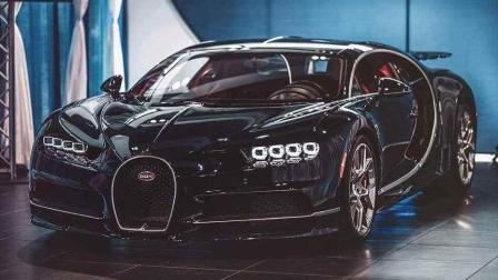 最高时速测试, 世界上最快的跑车之一, 配置全揭秘