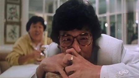 香港电影: 曾志伟吃东西石天喝水谈了一些事情结果石天?