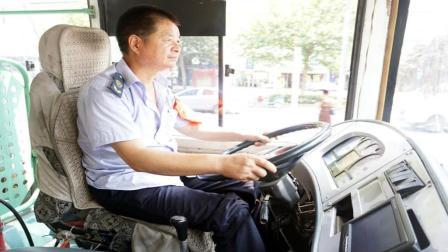 为什么现在公交车公司高薪也招不到司机? 说出来你都不敢相信