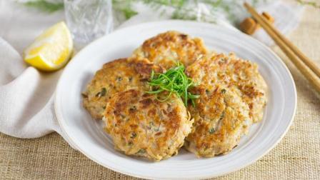 吃货的最爱土豆饼, 制作简单又美味!