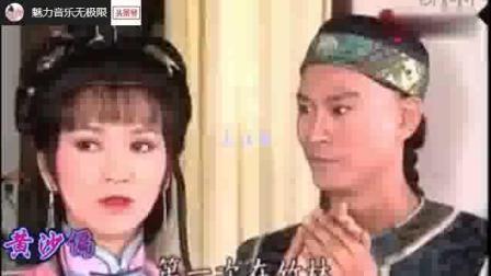 《戏说乾隆》蔡幸娟演唱《问情》经典好听