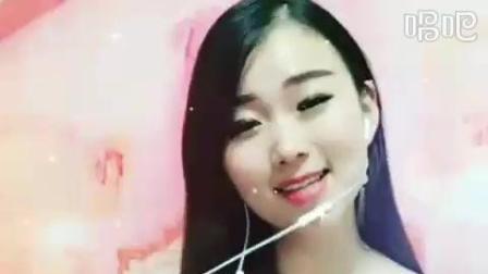 清纯美女翻唱《黄梅戏》人美歌甜 俘获了无数网
