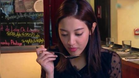香港美食, 洋葱汤, 香煎龙利鱼, 美味