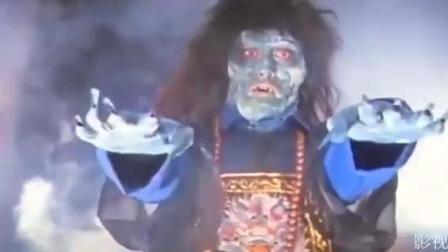 男子主演照样精彩的僵尸片_驱魔少年大战僵尸王! 结局会是什么呢
