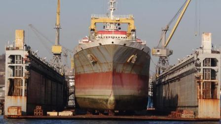 中国最强补给舰诞生, 能支持航母编队远海作战, 我们的海军能深入远海作战了