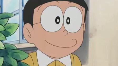 哆啦A梦给了大雄做了一个超级保姆, 超级实用还很厉害