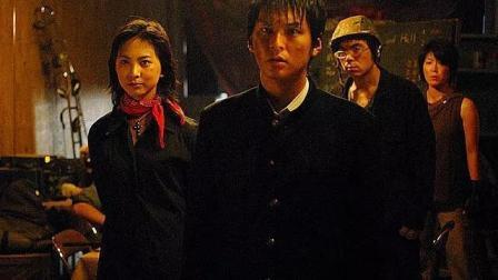 小涛电影解说: 5分钟带你看完日本恐怖电影《真实魔鬼游戏2008》