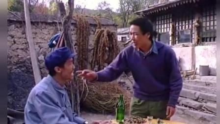 九十年代的农村, 从城里寄给家中二百块钱, 连村长都得过来喝酒