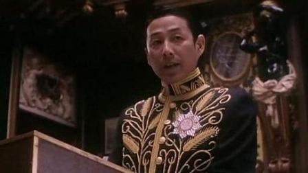 """电影《我的1919》, 陈道明对不平等条约说""""不""""!"""