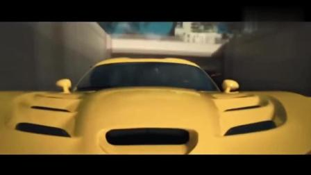 速度与激情9 豪车竞速, 舍我其谁