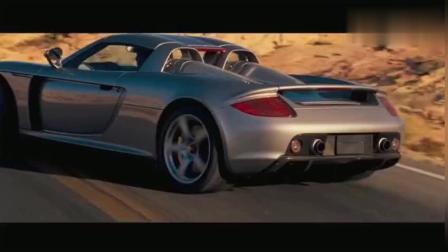 这才是最正宗的飙车电影! 《速度与激情》弱爆了!