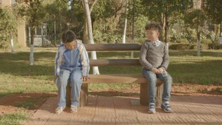 陈翔六点半: 你锦衣玉食我捡垃圾为生, 童年的差距如此心酸!