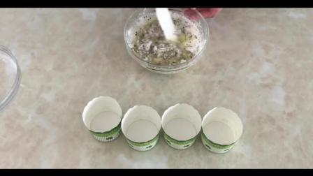 西点烘焙教程_烘焙翻糖蛋糕的做法视频教程_用电饭锅如何做蛋糕