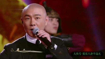 张卫健重新定义真英雄, 解放军来助阵!