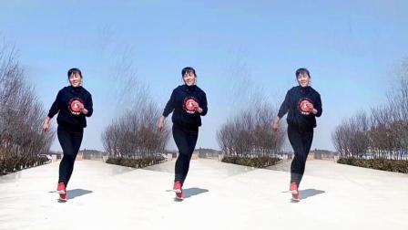 24步鬼步舞《汽车发烧碟》 舞步潇洒, 简单好学, 你也可以试试