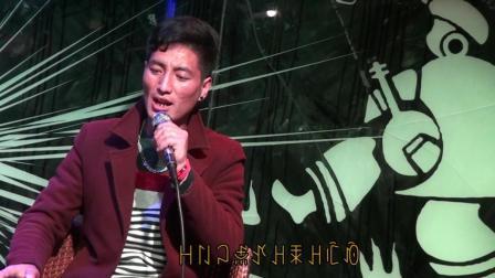 彝族歌曲《帕古嫫古》吉普木沙