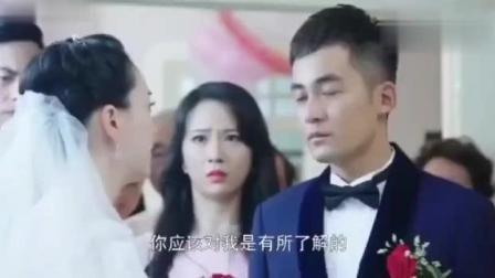男子前来接新娘, 丈母娘开口就是50万, 新郎一怒之下当场向新娘闺蜜求婚