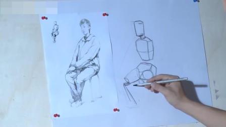 苏州美术培训基础素描教程下载, 速写教程 张恒国 pdf, 小学素描教程视频色彩搭配图
