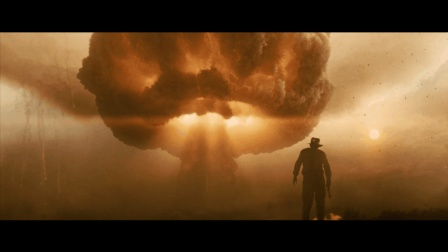7000年前外星生物就来到地球, 居然是这样! 速看《夺宝奇兵4》
