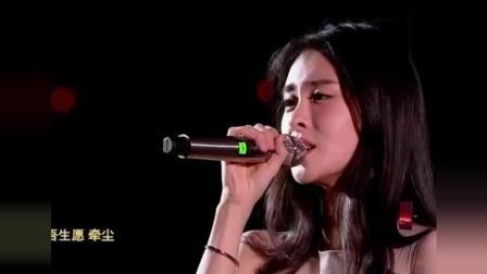 这首歌只有张碧晨能驾驭得了, 声音太动听了, 至今没人翻唱过!