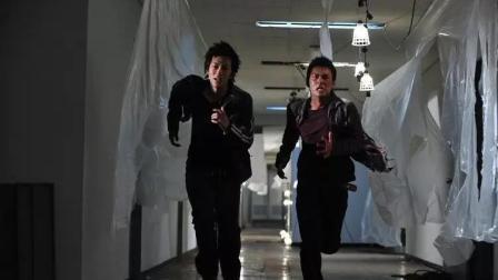 小涛电影解说: 4分钟带你看完日本恐怖电影《真实魔鬼游戏2》