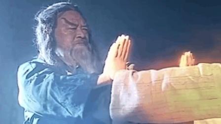 侠客行白自在: 我武功已达到化境, 张三丰在世也不是对手! 厉害!