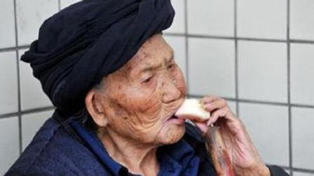 120岁长寿老人的养生秘诀, 就这4条, 人人都能做到
