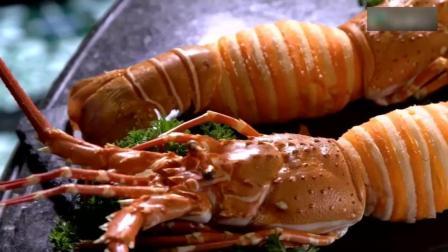 深夜美食团: 八宝富贵鸡, 龙虾萝卜酥, 美味