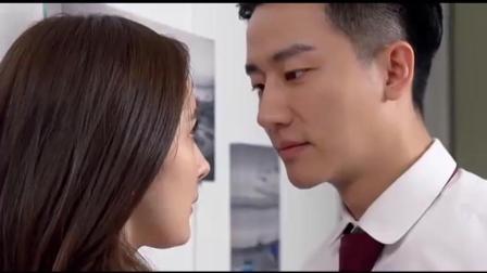 亲爱的翻译官: 黄轩的吻总是这么措不及防的, 看着好甜