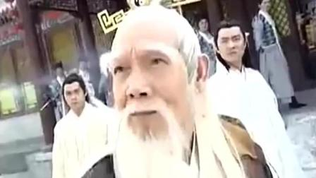百岁张三丰用太极败尽天下高手, 不愧是一代武术宗师! 太经典了!