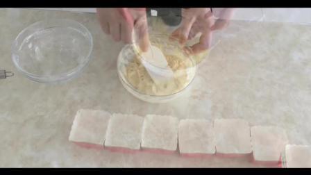 烘焙多肉教程_烘焙食品制作教程视频下载_蛋糕裱花教学视频用手到擒来的食材
