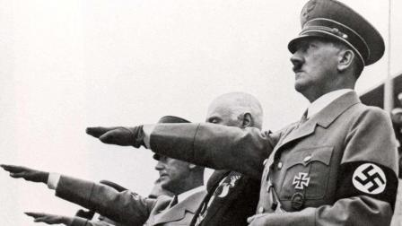 希特勒五大预言已实现四个! 日本恐慌了: 最后一个不会真实现吧?
