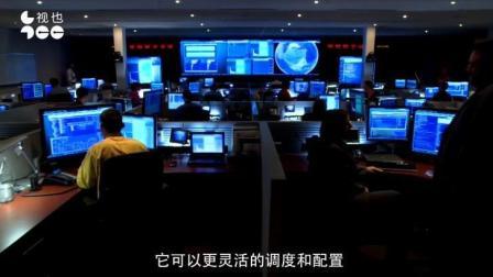 他说网络可以自己修复, 技术员要失业了吗?