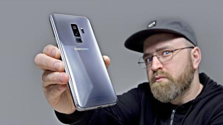 开辟新视界 三星Galaxy S9上手