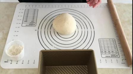 蛋糕烘焙教程学习步骤_烘焙视频免费教程外国_从零开始学烘焙