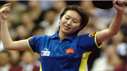 这才是真的爱国! 国乒冠军被开除后拒绝他国邀请, 称一生只为中国而战