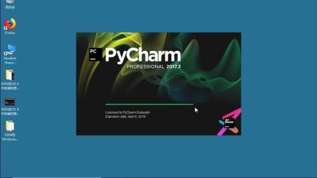 0204在Windows平台安装和使用PyCharm