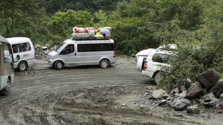 川藏线上的5大神车, 五菱面包车领衔, 不服不行!