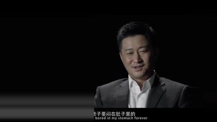 """语者PERS吴京丨中国的电影, 应当从""""心""""出发"""